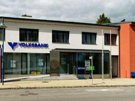 Geschäftslokal im Zentrum von Obersdorf - Hauptstraße 57
