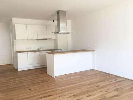ERSTBEZUG - Neubauwohnung inkl. Einbauküche - Top H07A!
