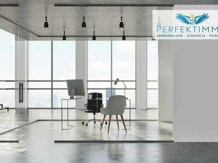 Bürofläche_OG 04 im neuen Kompetenz-Zentrum für Business, Gesundheit, Kreativität und Kommunikation in IMST.