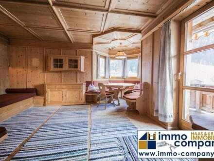 Einziehen und ankommen - möblierte 3 Zimmerwohnung mit 2 Balkonen & Garage