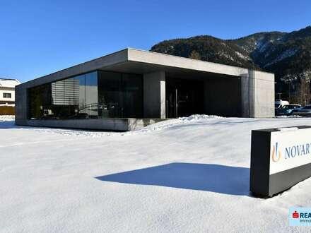 Kundl – TOP Betriebsliegenschaft auf ca. 3275 m² Grund!