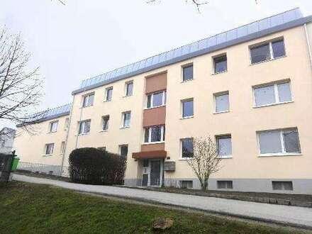 Erleben Sie ein einzigartiges Wohngefühl! 2-Raum-Wohnung in zentraler und dennoch naturnaher Grünlage - optimale Infrastruktur!…
