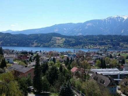 Eigentumswohnung in Ruhelage mit Panoramablick