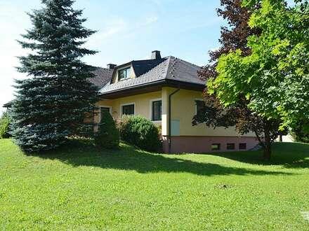 Wohnhaus in Ruhelage nahe Zentrum von Bad Mitterndorf