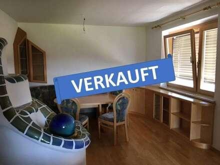 VERKAUFT - Exklusive Ferienwohnung in der Hochschwabregion