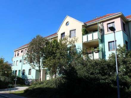 >>> EISENSTADT - Eigentumswohnung mit Loggia und Tiefgaragenplatz