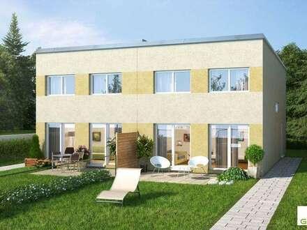 Traumhafte Doppelhaushälfte 117m² in idyllischer Lage in Stockern/Meiseldorf - schlüsselfertig & provisionsfrei - SOFORTIGES…