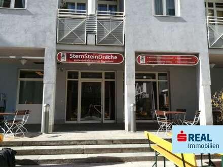 Geschäftslokal im Zentrum Kufsteins