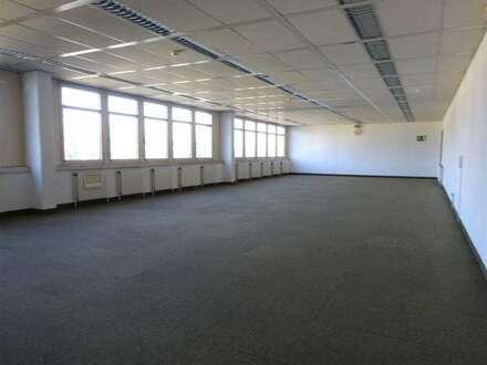 Großzügige, sehr helle Bürofläche in zentraler und frequentierter Lage im Grazer Bezirk Puntigam - 1. Monat mietfrei