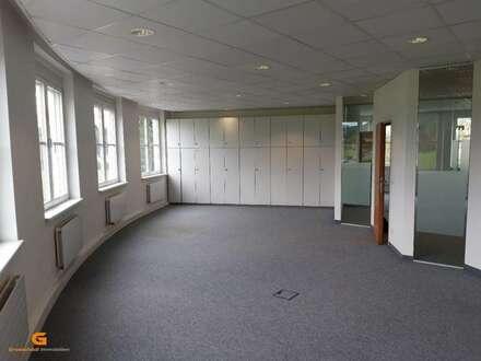 Salzburg Süd - Repräsentative Büroetage in Toplage zu vermieten