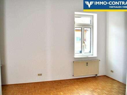 Zwei Zimmer Maisonettewohnung im Zentrum