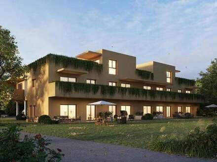 Südostbalkon und 2 Zimmer in Straßgang - Top 12 gs-pa