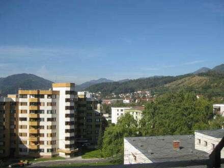 Sanierungsbedürftige Eigentumswohnung in sehr schöner Lage in Kapfenberg