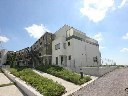 PAUL & Partner: Neubau Hit mit Garten und Blick auf den Neusiedler See