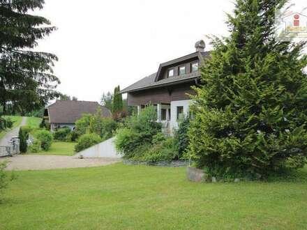 Wunderschönes, großes und gepflegtes Baumeisterhaus in Glanegg