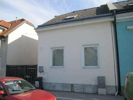 Wiener Neustadt/Zehnerviertel: Schönes Einfamilienhaus in zentraler, guter Lage