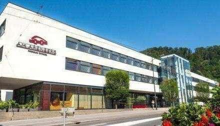 Exklusivste Büroflächen mit Besprechungsraum ab 10m² provisionsfrei