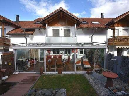Reiheneinfamiliehaus in sehr ruhiger Lage in Lustenau zu kaufen!