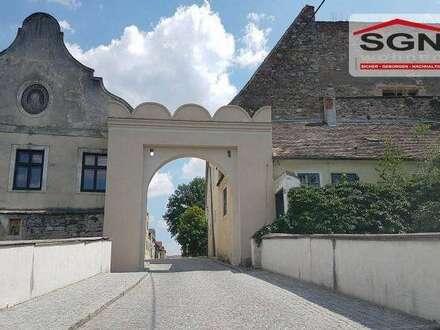 Einzimmerwohnung in Drosendorf Stadt