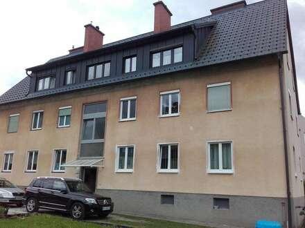 KAUFVEREINBARUNG!!! Kleinwohnung in Siedlungslage im 1. Halbstock