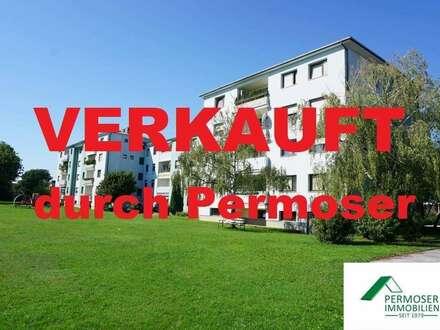 möblierte Eigentumswohnung mit Balkon zu verkaufen