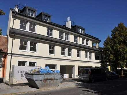 Luxus Neubau nähe Korneuburg! Garten & Terrasse! bereits fertig gestellt! OHNE PROVISION! 82-172qm!