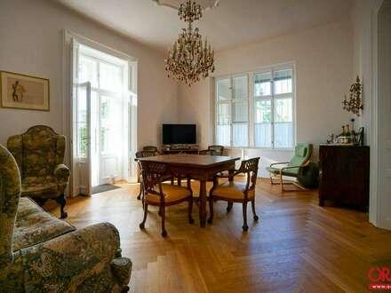 Herrschaftliche Villa in bester Lage in Baden – zu kaufen in 2500 Baden