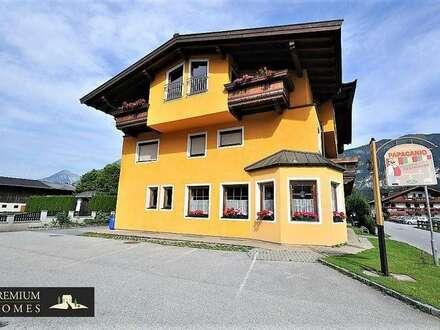 Radfeld: Großzügiges Wohn - Geschäftshaus/Gasthof - Pizzeria - Eine Inspirationsquelle
