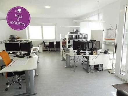 Wunderschöne, neuwertige Büro- bzw. Geschäftsfläche im Zentrum von Feldbach ...!