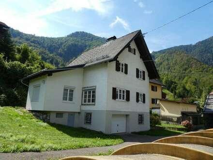 117 m² Wohnhaus mit Pool - 1061 m² Grund