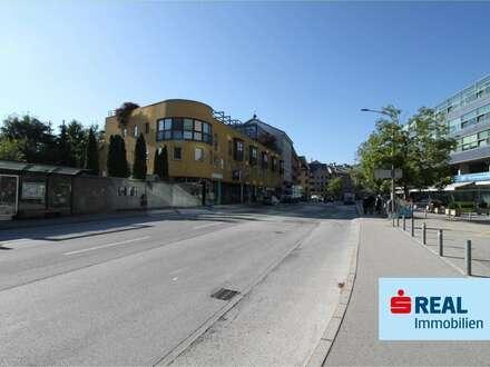 Wohnung oder Büro Kaiserjägerstraße