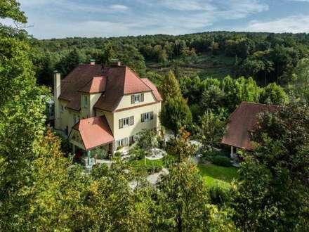 2105 Oberrohrbach bei Korneuburg, herrschaftlich für Naturgeniesser 25 Minuten von Wien zum Kauf