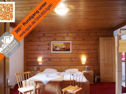 PREISREDUKTION! Pension im Herzen vom Pinzgau