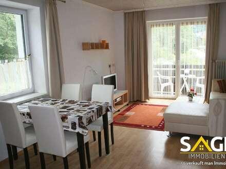 Gepflegtes Appartementhaus in Bad Gastein