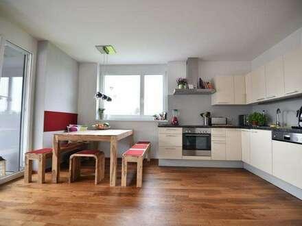 Moderne 2 Zimmerwohnung in schöner Lage von Lustenau, Steinackerstraße!