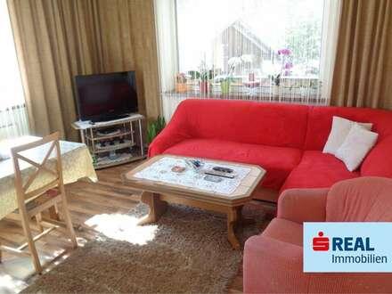 Schöne 3-Zimmer-Wohnung in Biberwier!