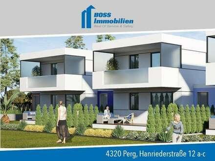"""""""Mittendrinn und ganz privat"""" ... Haus 1"""