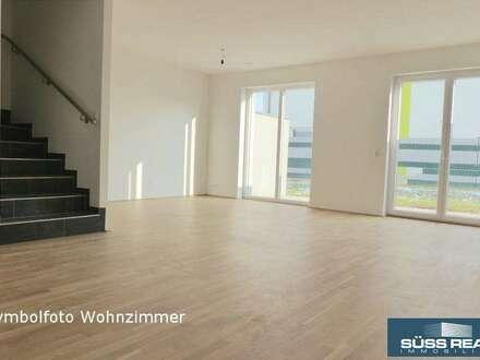Schlüsselfertige Doppelhaushälfte mit 125 m²
