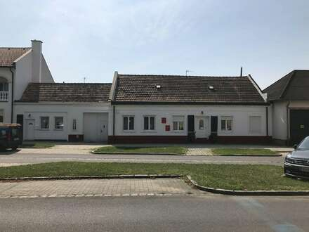 7132 Frauenkirchen, Burgenländischer Streckhof mit besonderem Toskanaflair im Bieterverfahren!