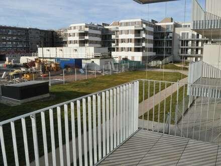 Maximales Wohngefühl! Westseitig! RUHELAGE! Provisionsfreier Neubau! Sehr gute Infrastruktur! 5 Zimmer mit Balkon! Inkl.…