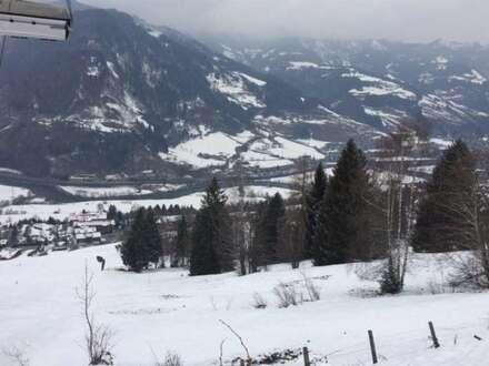 Hotelprojektgrundstück im Alpendorf in St. Johann im Pongau