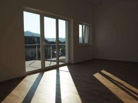 Provisionsfrei! Helle, freundliche 4-Zimmer-Wohnung Am Rothenbühl, 90 m² WNFL + Balkon + 2 Parkplätze! Erstbezug! Top 4