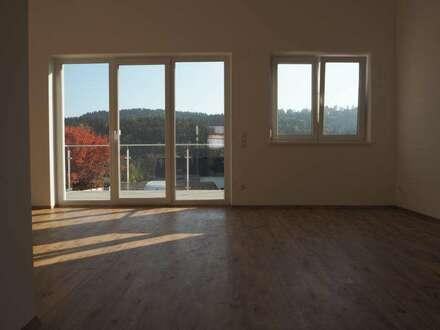 Provisionsfrei! Helle, freundliche 4-Zimmer-Wohnung Am Rothenbühl, 90 m² WNFL + Balkon + 2 Parkplätze! Erstbezug! Top 4,…