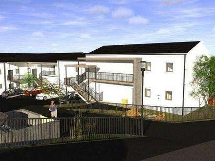 Exklusive Eigentumswohnungen mit Terrasse oder Balkon in Grafendorf!