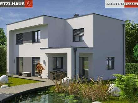 Weichstetten: Ziegelmassivhaus+Grund ab € 401.820