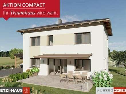 AKTION: Ziegelhaus+Grund ab € 338.216 - Engerwitzdorf