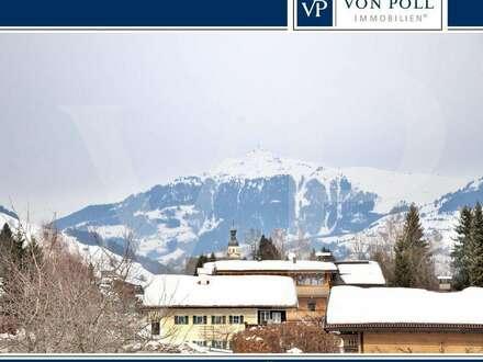 Landhaus in Jochberg mit Einliegerwohnung als Kapitalanlage