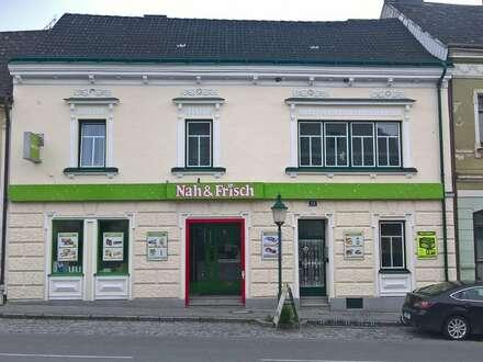 Geschäftslokal in Allentsteig (Einzelhandel)