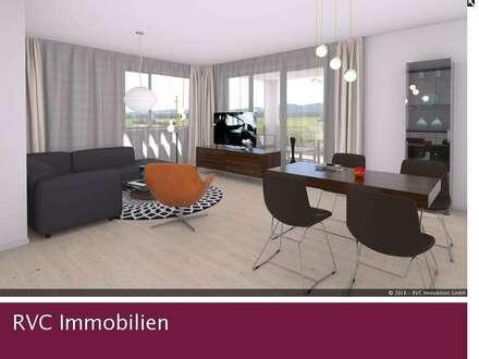 Baubeginn im Mai - Starterwohnung *Traunsteinblick*