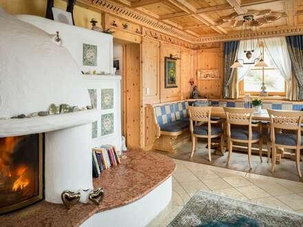 Luxus-Landhausvilla mit Pool, Wellnessbereich und Weinkeller inmitten der Ski- & Ferienregion Lungau/Salzburger Land